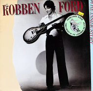 "Robben Ford Vinyl 12"" (Used)"
