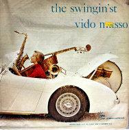 "Vido Musso Vinyl 12"" (Used)"