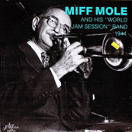 """Miff Mole And His """"World Jam Session"""" Band Vinyl 12"""" (Used)"""
