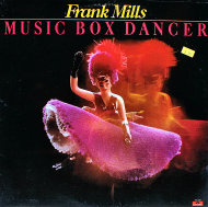"Frank Mills Vinyl 12"" (Used)"