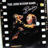 "The Jess Roden Band Vinyl 12"" (Used)"