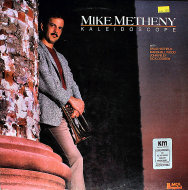 "Mike Metheny Vinyl 12"" (Used)"
