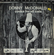 "Donny McDonald Vinyl 12"" (Used)"