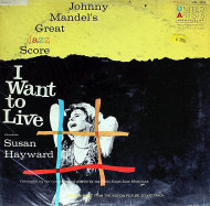 "I Want to Live! Vinyl 12"" (Used)"