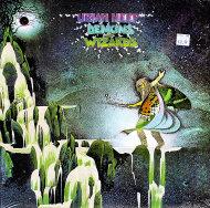 """Uriah Heep Vinyl 12"""" (New)"""