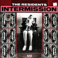 "The Residents Vinyl 12"" (New)"
