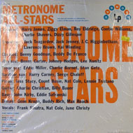 "Metronome All-Stars Vinyl 12"" (Used)"