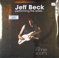 "Jeff Beck Vinyl 12"" (New)"