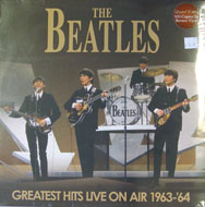 "The Beatles Vinyl 12"" (New)"