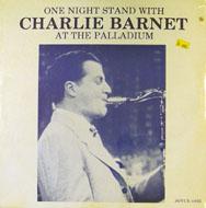 """Charlie Barnet Vinyl 12"""" (New)"""