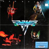 """Van Halen Vinyl 12"""" (New)"""