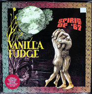 "Vanilla Fudge Vinyl 12"" (New)"