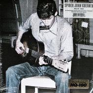 """""""Spider"""" John Koerner Vinyl 12"""" (New)"""