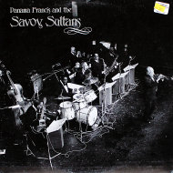 "Panama Francis and The Savoy Sultans Vinyl 12"" (Used)"