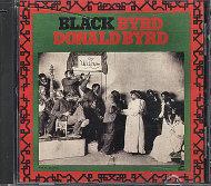 Donald Byrd CD