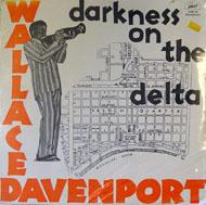 """Wallace Davenport Vinyl 12"""" (New)"""