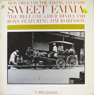 """Sweet Emma Barrett Vinyl 12"""" (Used)"""