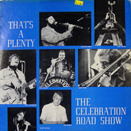 "The Celebration Road Show Vinyl 12"" (Used)"