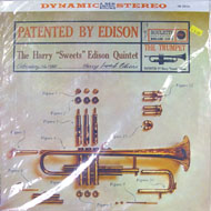 "The Harry ""Sweets"" Edison Quintet Vinyl 12"" (Used)"