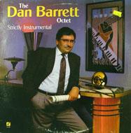 "The Dan Barrett Octet Vinyl 12"" (Used)"