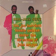 "The Joe Harriott Double Quintet Vinyl 12"" (New)"