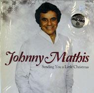 "Johnny Mathis Vinyl 12"" (New)"