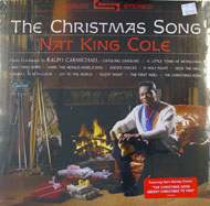 "Nat King Cole Vinyl 12"" (New)"
