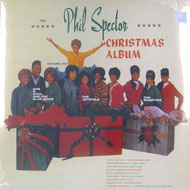 "The Phil Spector Christmas Album Vinyl 12"" (New)"