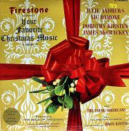 "Your Favorite Christmas Music: Volume 4 Vinyl 12"" (Used)"