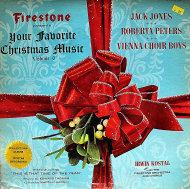 "Your Favorite Christmas Music: Volume 6 Vinyl 12"" (Used)"