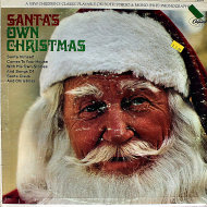 "Santa's Own Christmas Vinyl 12"" (Used)"