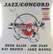 "1972: Concord Summer Festival Vinyl 12"" (New)"