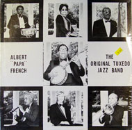 "Albert ""Papa"" French Vinyl 12"" (New)"