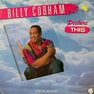 """Billy Cobham Vinyl 12"""" (Used)"""