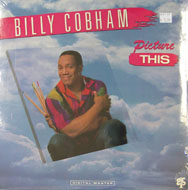 "Billy Cobham Vinyl 12"" (New)"