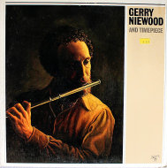 "Gerry Niewood And Timepiece Vinyl 12"" (Used)"
