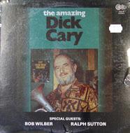 "Dick Cary Vinyl 12"" (New)"