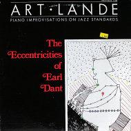 """Art Lande Vinyl 12"""" (Used)"""