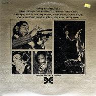 """Dizzy Gillespie Vinyl 12"""" (Used)"""