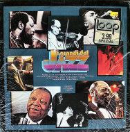 "I Grandi Del Jazz Vinyl 12"" (Used)"