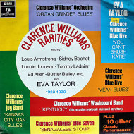 """Clarence Williams Vinyl 12"""" (Used)"""