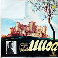 """Alejandro Ulloa Vinyl 12"""" (Used)"""