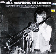 "Bill Watrous Vinyl 12"" (Used)"
