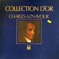 "Collection D'Or Vinyl 12"" (Used)"