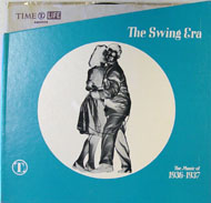 "The Swing Era: The Music of 1936-1937 Vinyl 12"" (Used)"