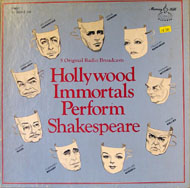 "Shakespeare Vinyl 12"" (Used)"