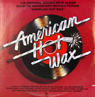 "American Hot Wax Vinyl 12"" (Used)"