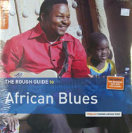 "The Rough Guide To African Blues Vinyl 12"" (New)"