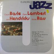 """Count Basie / Dave Lambert / Jon Hendricks / Annie Ross Vinyl 12"""" (New)"""
