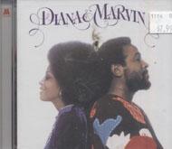 Diana & Marvin CD